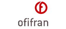 logo ofifran amiguez web